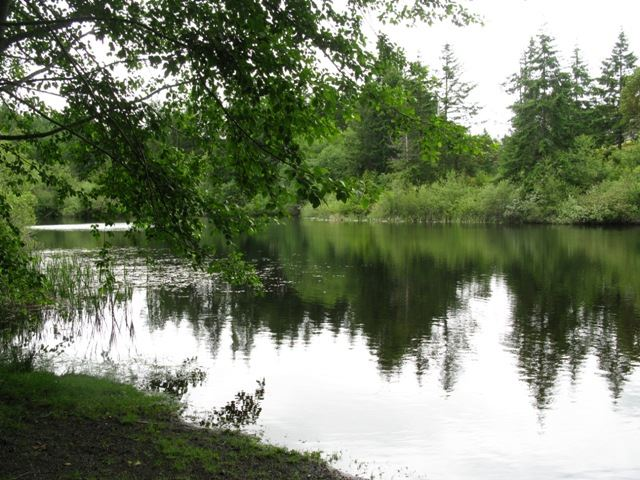 Eagles Lake
