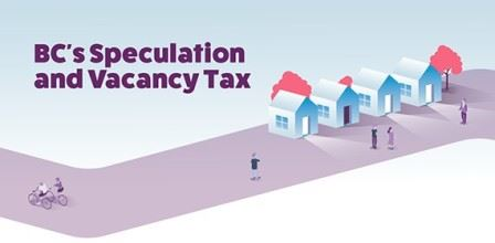 speculation tax